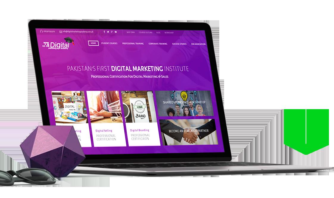 Top Digital Marketing Agency   Social Media Marketing-SEO Company in Pakistan  Karachi